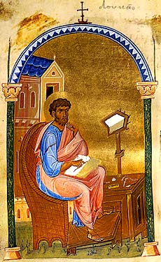 Luke the Evangelist